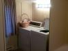 Inn Cottage Washer Dryer