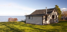 Inn Cottage, Northumberland Strait, Nova Scotia