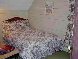 Ketchum Cottage Bedroom 2
