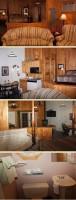 Collage of Interior Suites