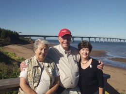 Confederation Bridge Group