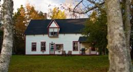Ketchum Cottage